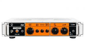 Orange OB1-500 Bass Head Amp - Bassovahvistimet - YOEOB1-500 - 1