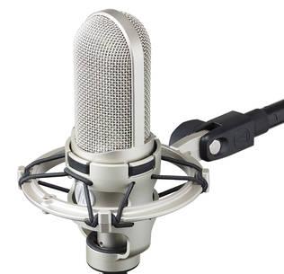 Nauhamikrofoni