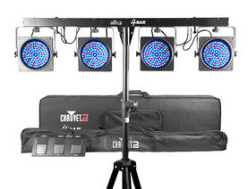 Chauvet 4BAR, Led system - LED-valot - 781462203160 - 1