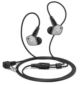 Sennheiser IE 80 WEST, In-Ear -kuulokkeet - In ear -nappikuulokkeet - 504771 - 1