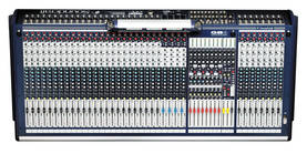 Soundcraft GB8-32 - Salimikserit, 24-48 kanavaa - 3SCGB832 - 1