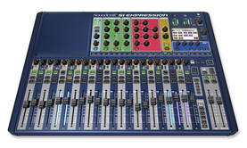 Soundcraft Si Expression 2 digitaalimikseri - Digitaalimikserit - 3SCSiEXP2 - 1