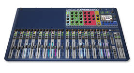 Soundcraft Si Expression 3 digitaalimikseri - Digitaalimikserit - 3SCSiEXP3 - 1