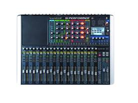 Soundcraft Si Performer 3 digitaalimikseri - Digitaalimikserit - 3SCSIP3 - 1