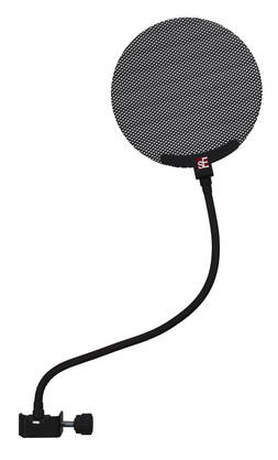 SE Electronics Studio Mic Pop Screen - Pop-filtterit - 214603