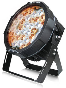 Multiform Multispot GII HS2034 CW/WW LED-valaisin - LED-valot - SMUHS2034 - 1