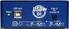 ARX USB DI USB Audio Interface - DI-boxit - N21224 - 1