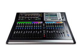 Allen & Heath GLD-80 Chrome digitaalimikseri - Digitaalimikserit - 204400025 - 1
