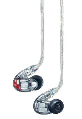 Shure SE846, kirkkaat In-Ear high-end kuulokkeet - In ear -nappikuulokkeet - SE846 - 5