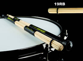 Wincent W19RB Bamboo Rodit - Rumpukapulat - W19RB - 1