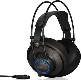 AKG K702 65th Anniversary Edition high end kuulokkeet - Avoimet kuulokkeet - 4AKK702ANNI - 1